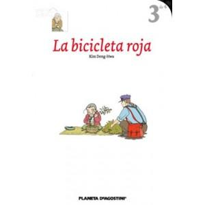 La Bicicleta Roja Nº 03