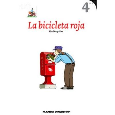 La Bicicleta Roja Nº 04