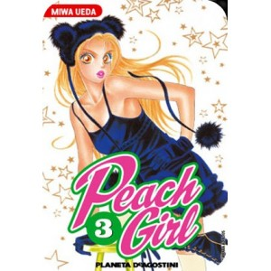 Peach Girl Nº 03
