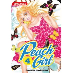 Peach Girl Nº 04