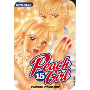Peach Girl Nº 15