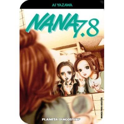 nana Nº 7.8