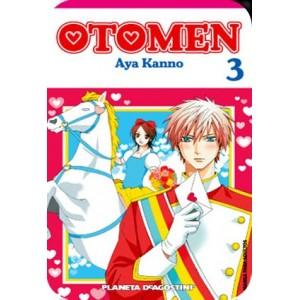 Otomen Nº 03