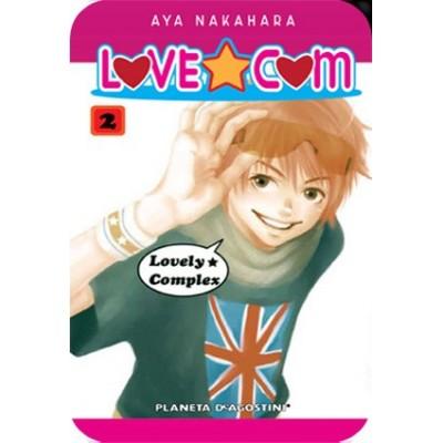 Love Com Nº 02