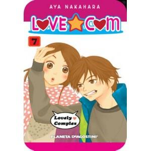 Love Com Nº 07