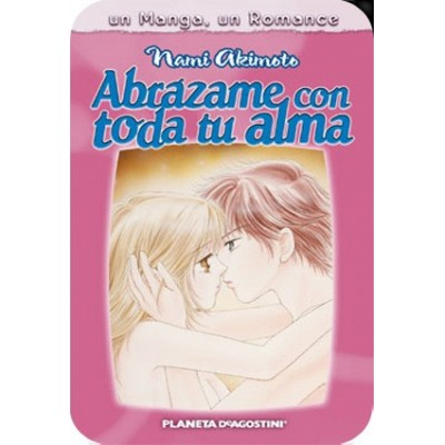 Abrazame Con Toda Tu Alma