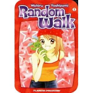 Random Walk Nº 01