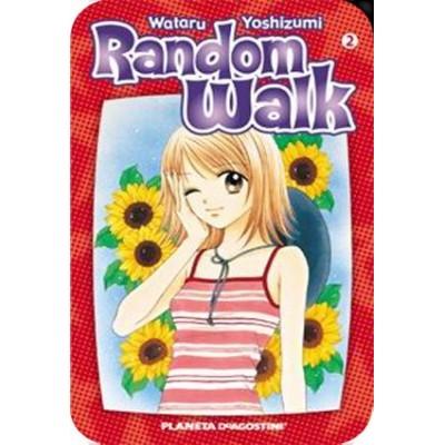 Random Walk Nº 02