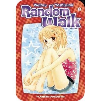 Random Walk Nº 03