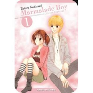 Marmalade Boy Kanzenban Nº 01