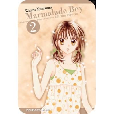 Marmalade Boy Kanzenban Nº 02