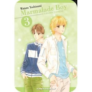 Marmalade Boy Kanzenban Nº 03