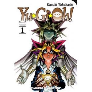 Yu-Gi-Oh! Nº 01
