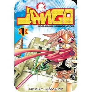Jango Nº 01