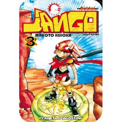 Jango Nº 03