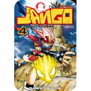 Jango Nº 04