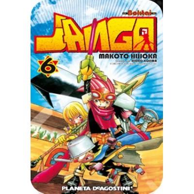 Jango Nº 06