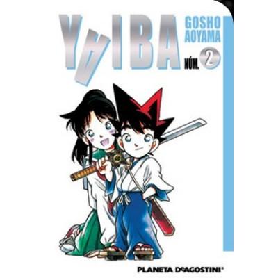 Yaiba Nº 02