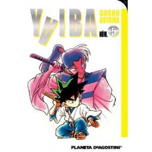 Yaiba Nº 05