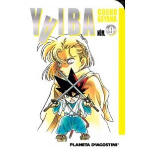 Yaiba Nº 09
