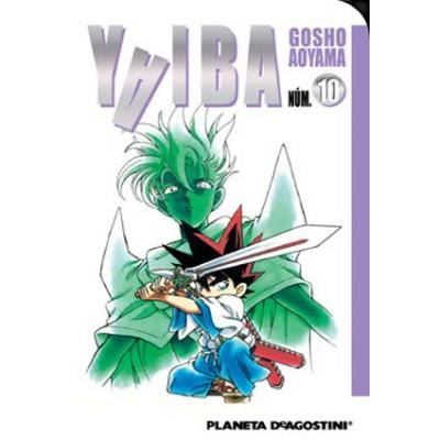 Yaiba Nº 10
