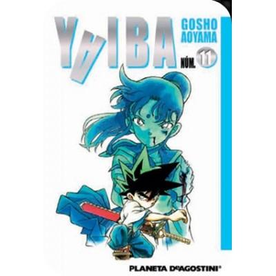 Yaiba Nº 11