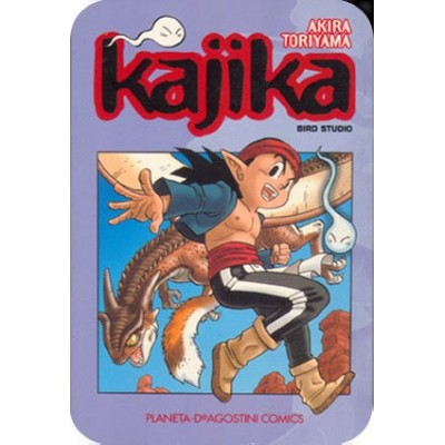 Kajika