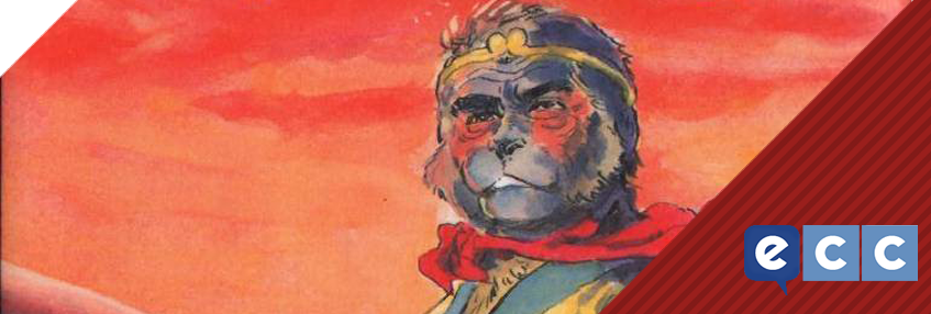 SON GOKU, EL HEROE DE LA RUTA DE LA SEDA