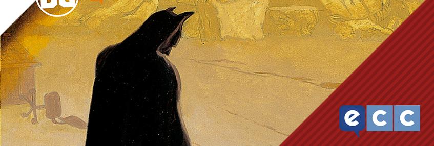 BATMAN: TIERRA DE NADIE