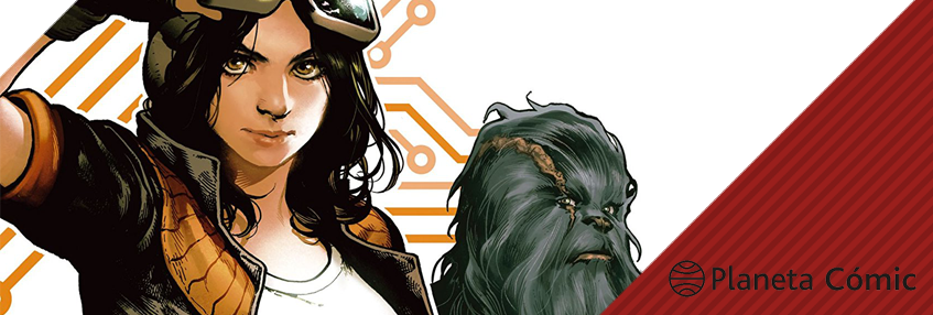 STAR WARS DOCTORA APHRA