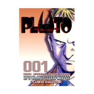 Pluto Nº 01 (nueva Edicion)