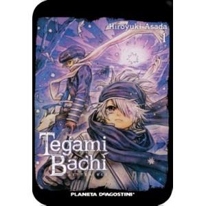 Tegami Bachi Nº 01