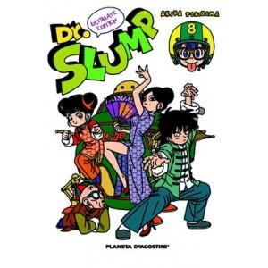 Dr.Slump Ultimate Edition Nº 08