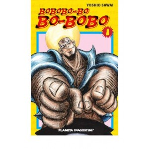 BoBoBo Nº 01
