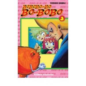 BoBoBo Nº 03