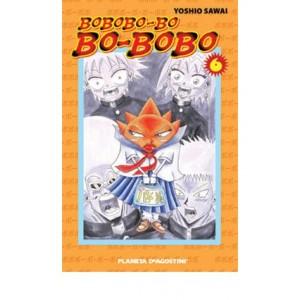 BoBoBo Nº 06