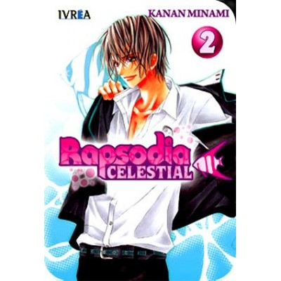 Rapsodia Celestial Nº 02