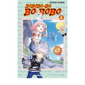 BoBoBo Nº 08