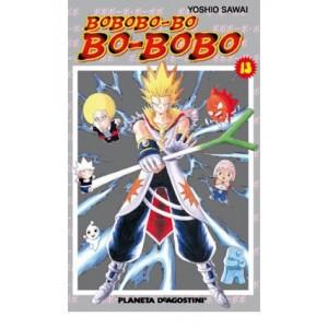 BoBoBo Nº 13