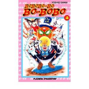 BoBoBo Nº 15