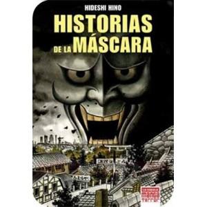 Historias de la Mascara