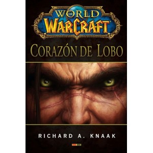 World of Warcraft - Corazon de Lobo