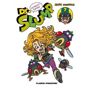 Dr. Slump Ultimate Edition Nº 07
