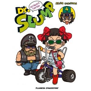 Dr. Slump Ultimate Edition Nº 04