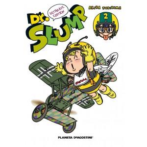 Dr. Slump Ultimate Edition Nº 02