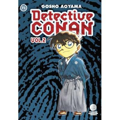 Detective Conan Vol.2 Nº 73