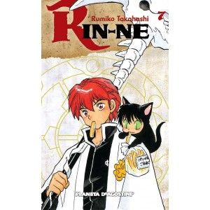 Rin-Ne Nº 07