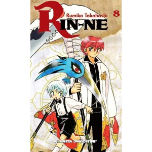 Rin-Ne Nº 08