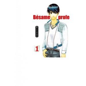 Besame Profe Nº 01