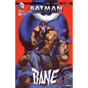 Batman el Caballero Oscuro - Bane